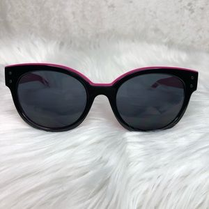 JUICY COUTURE All Eyes on Juicy Sunglasses